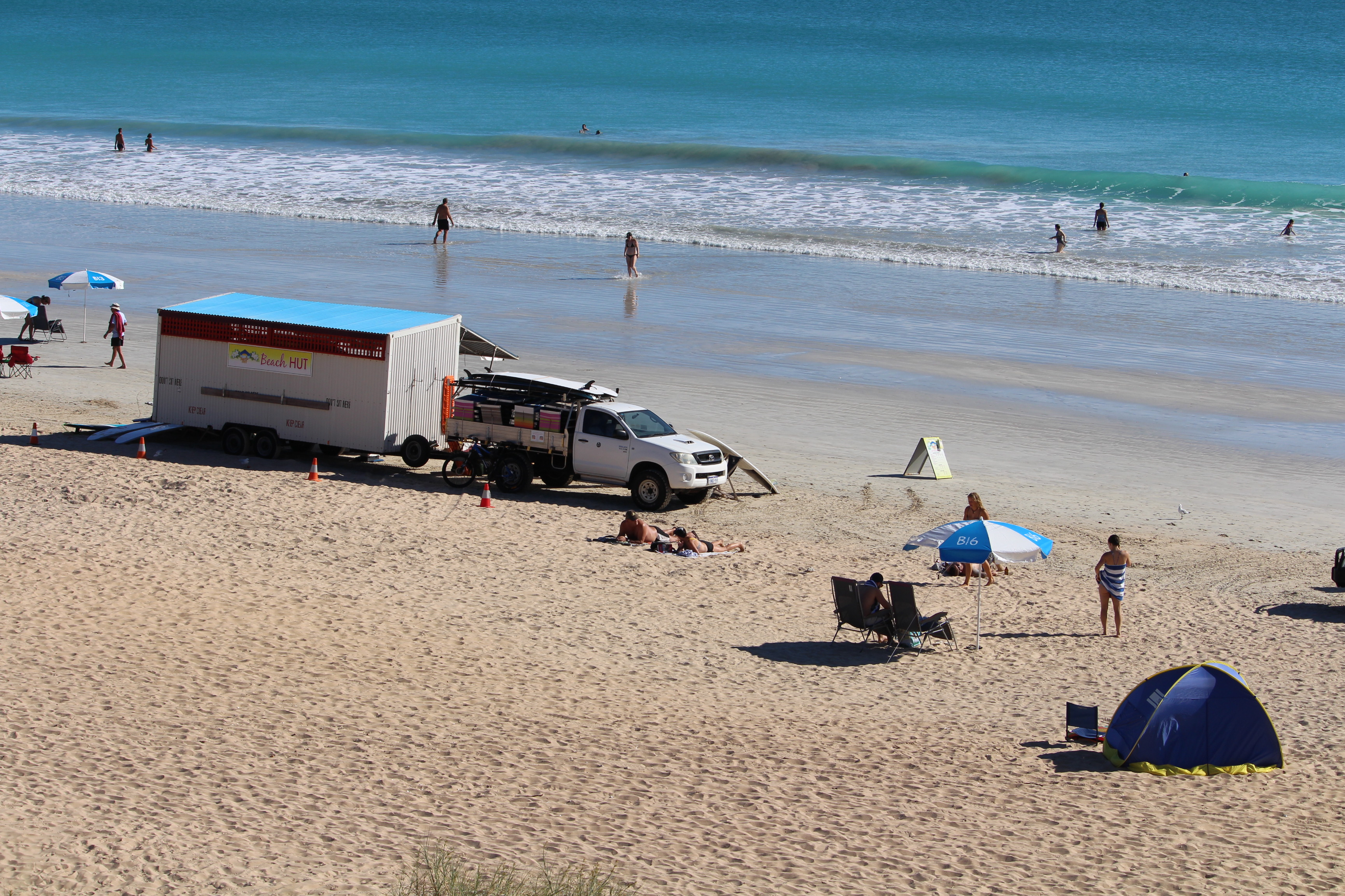 10 Fun Things To Do At Cable Beach Broome.