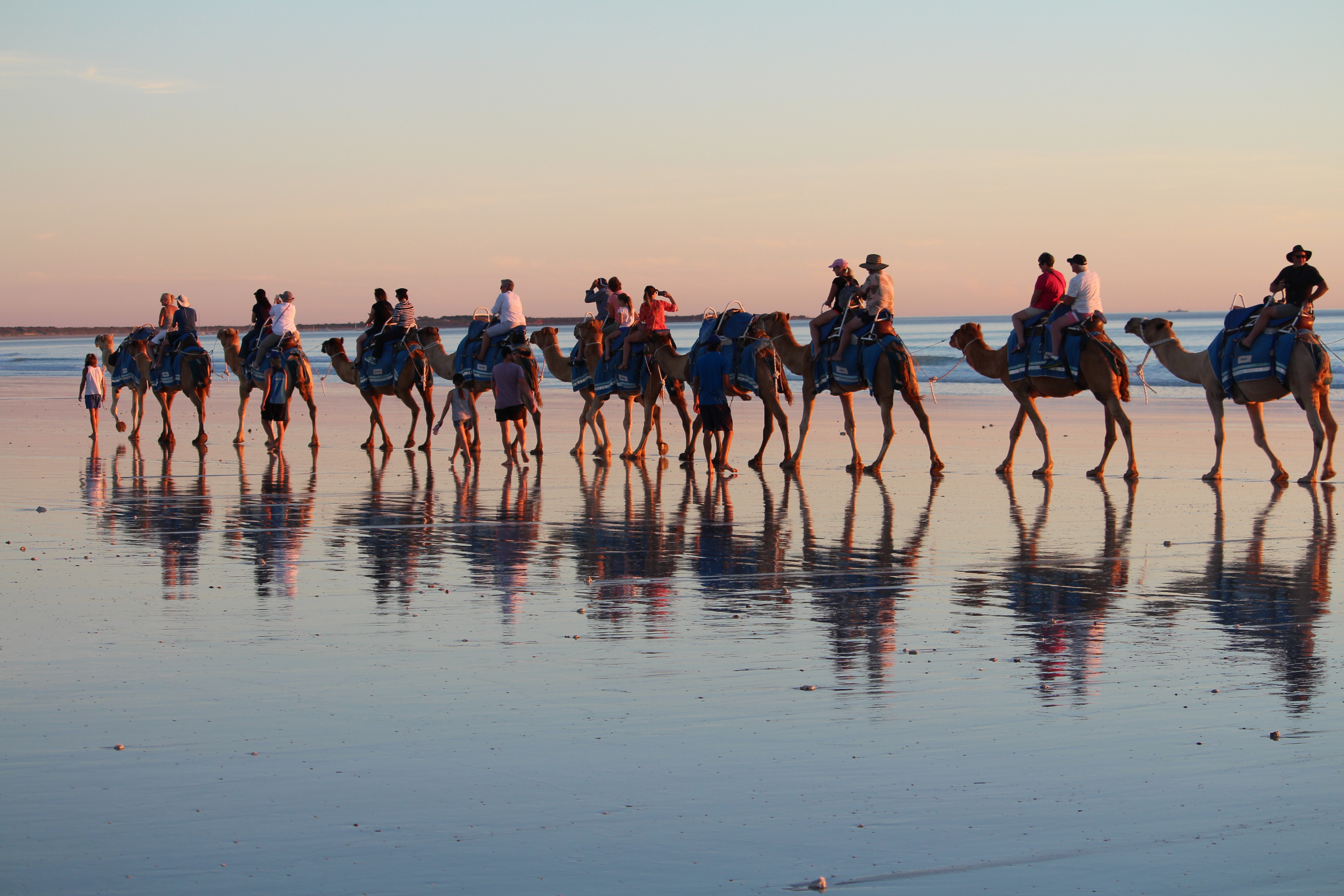 10 Fun Things To Do At Cable Beach Broome