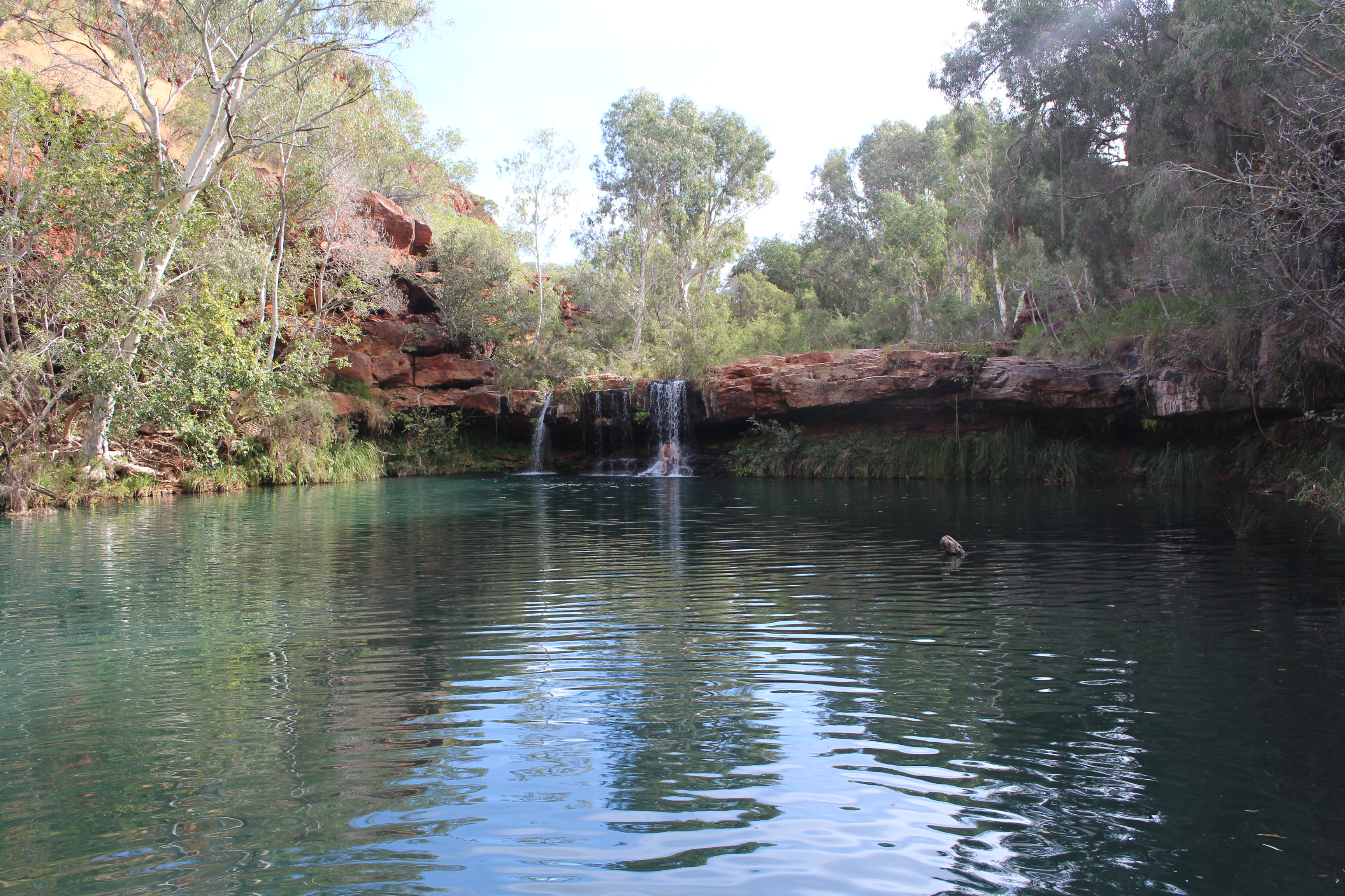 6 Reasons To Visit Karijini National Park, WA